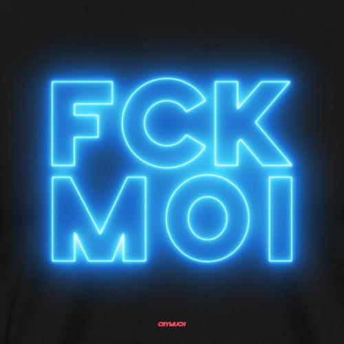 FCKMOI #06 - Männer Premium T-Shirt