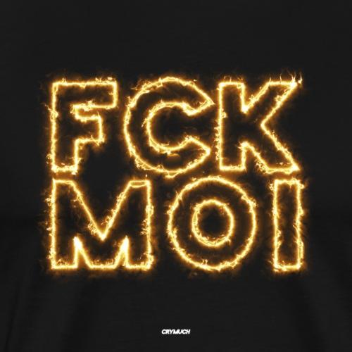FCKMOI #05 - Männer Premium T-Shirt