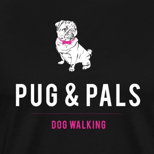 Pug and Pals - Men's Premium T-Shirt