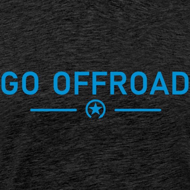 idź off-road