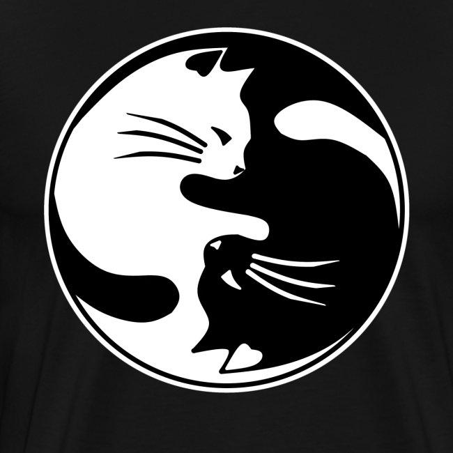 Yin Yang Katzen