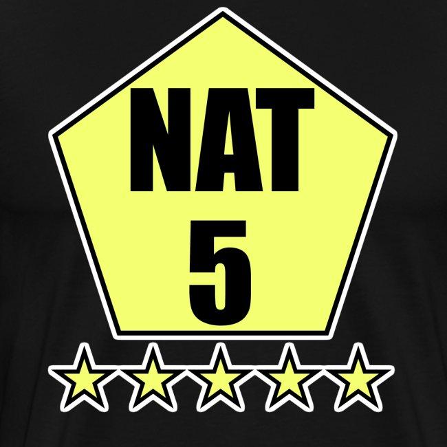 Nat 5