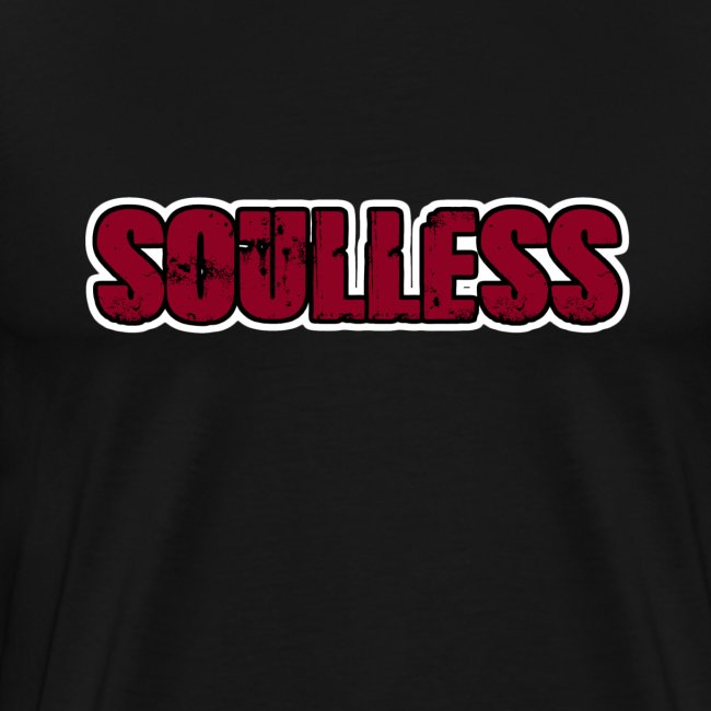 Seelenlos - Soulless