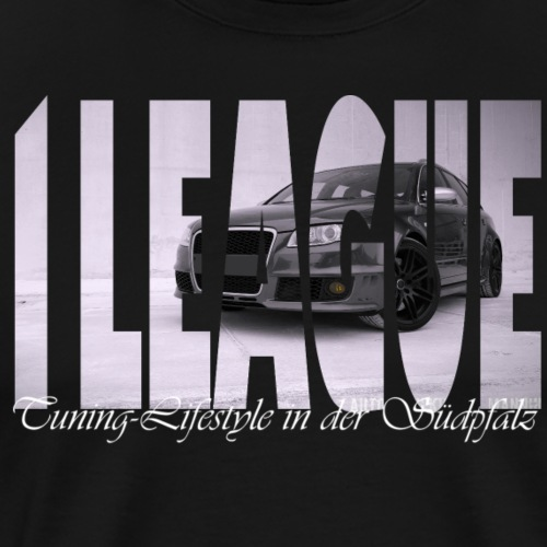 1LEAGUE - Männer Premium T-Shirt
