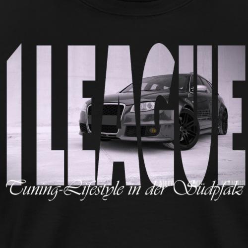 1LEAGUE - Männer Premium T-Shirt