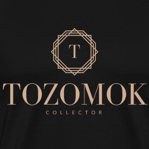 TOZOMOK Collector - T-shirt Premium Homme