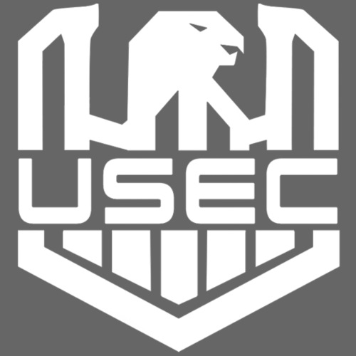 USEC - T-shirt Premium Homme