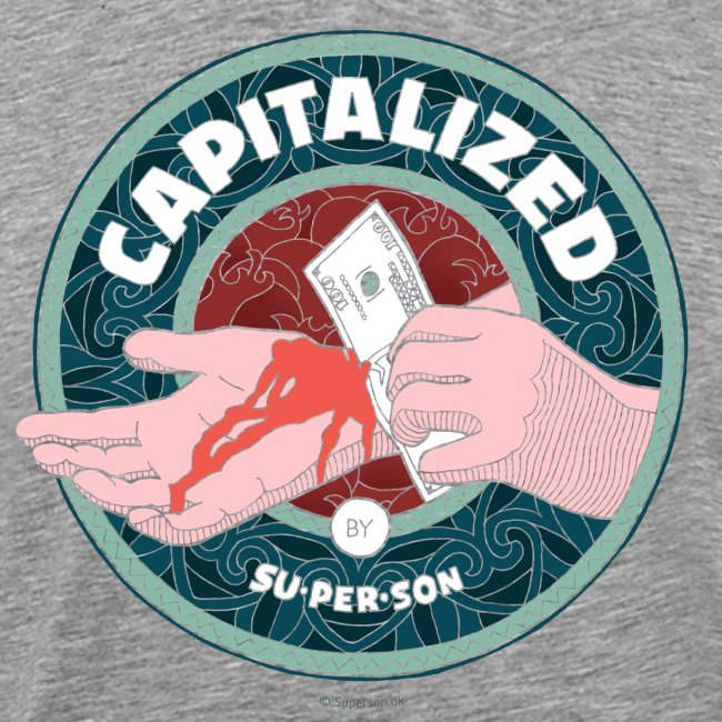 Capitalized