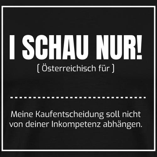 I SCHAU NUR! Österreich Lexikon