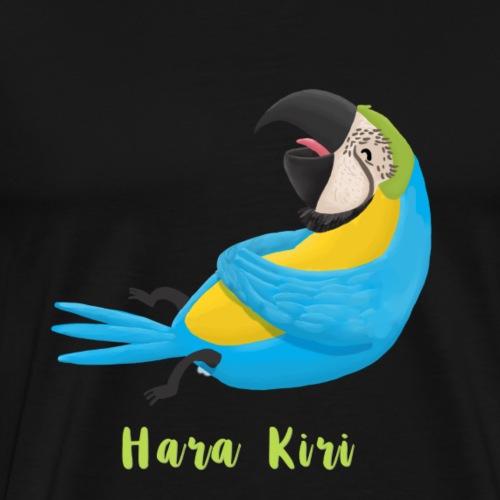 Hara kiri - T-shirt Premium Homme