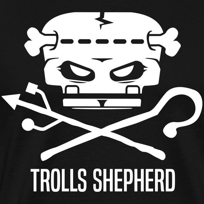 Trolls Shepherd