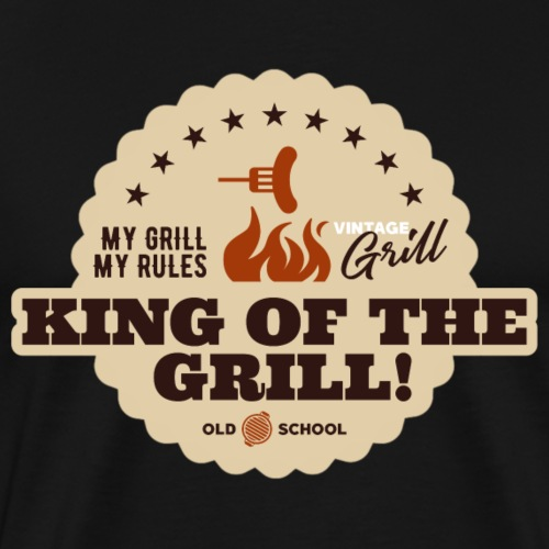 KING OF THE GRILL v42A