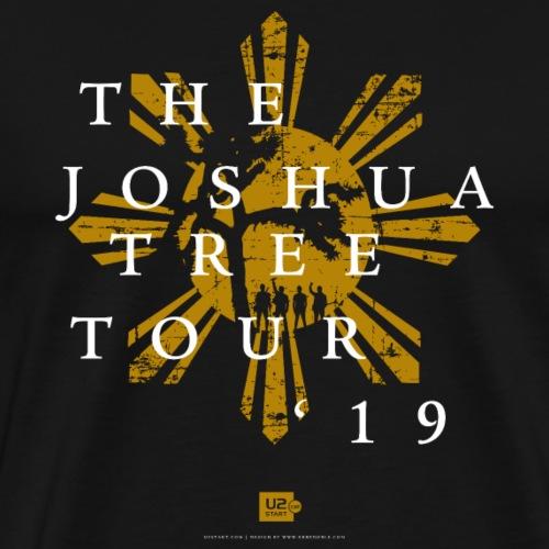 JT2019: Philippines - Men's Premium T-Shirt