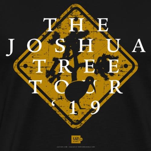 JT2019: New Zealand - Men's Premium T-Shirt
