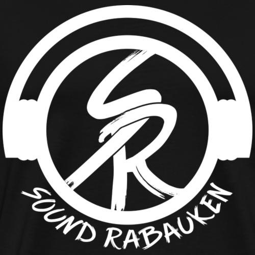 Sound Rabauken Logo Weiss