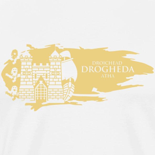 Drogheda Laurences Gate Gold