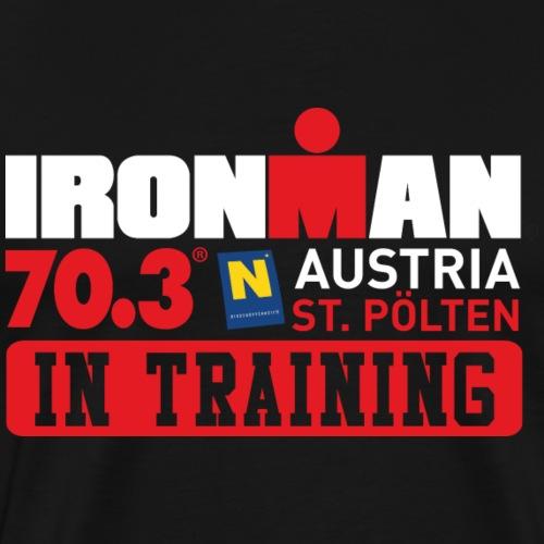 it 703 st polten alt - Men's Premium T-Shirt