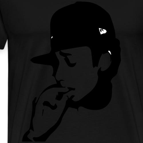 Chill Boy - Mannen Premium T-shirt