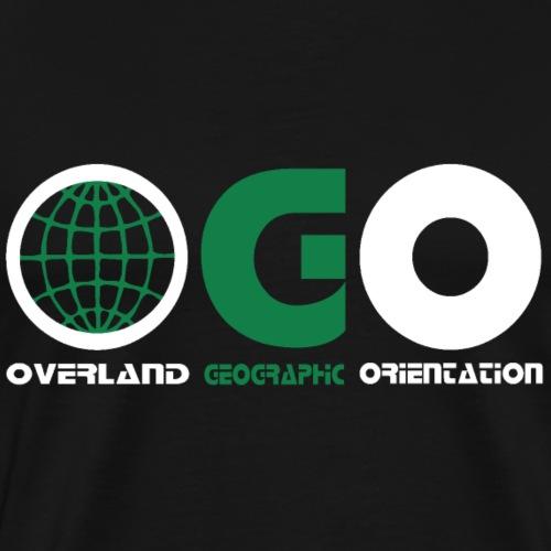 OGO-35 - T-shirt Premium Homme