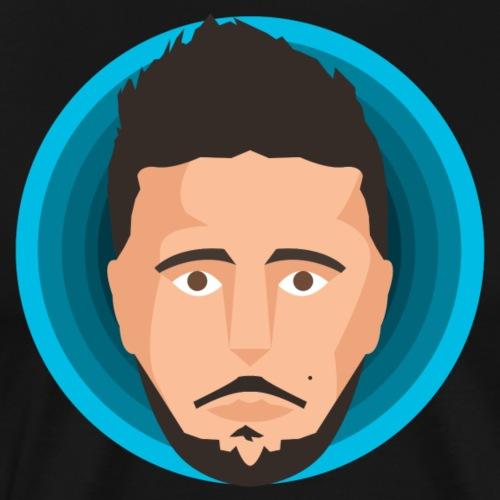 FunDarkGame - T-shirt Premium Homme