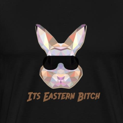 Frohe Ostern Geschenk Geschenkidee - Männer Premium T-Shirt