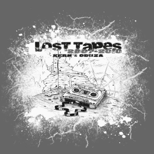 KERN Lost Tapes - Männer Premium T-Shirt