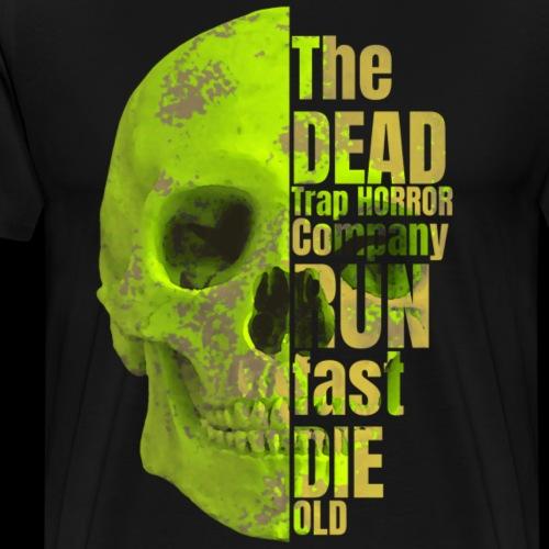 Horror Company - Männer Premium T-Shirt