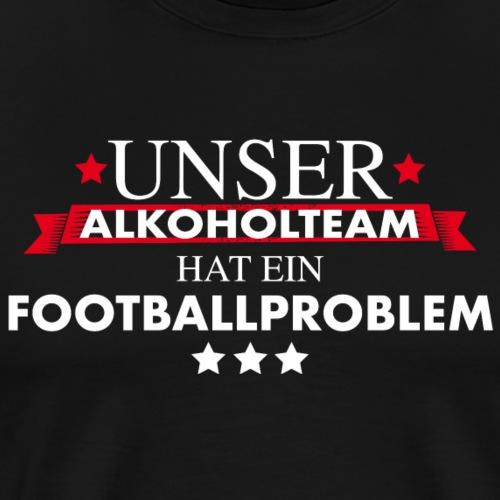 American Football Mannschaft