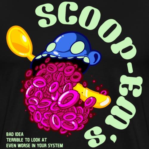 SCOOP EM - Men's Premium T-Shirt