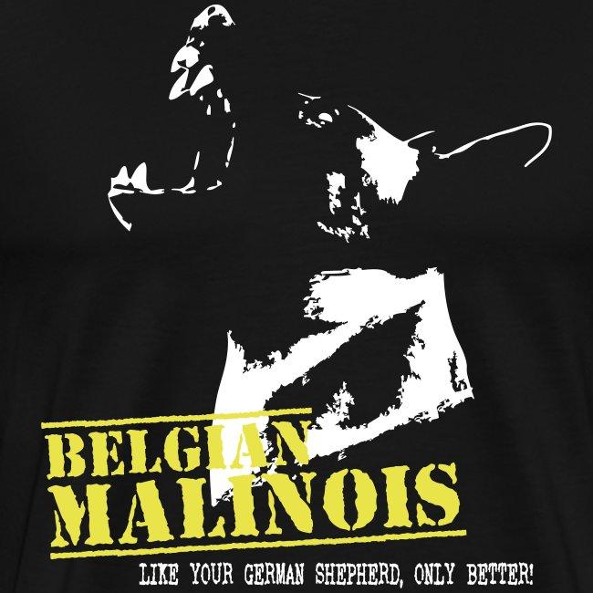 K9 Malinois