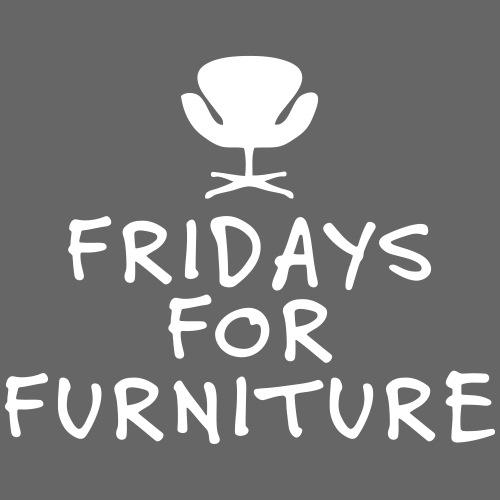 Fridays for Furniture - Premium-T-shirt herr