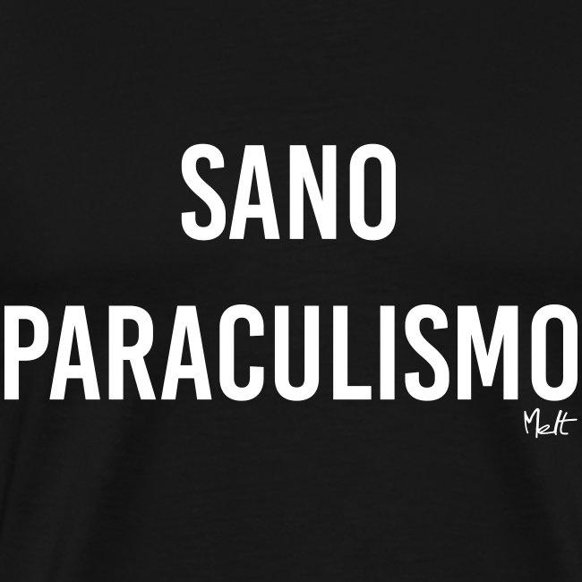 sano paraculismo