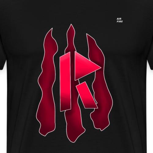 AirMonster - T-shirt Premium Homme