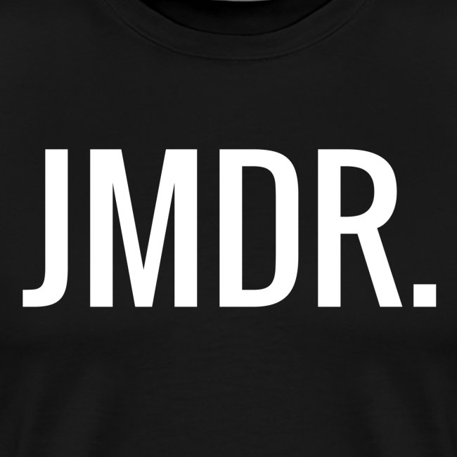 JMDR Official logo
