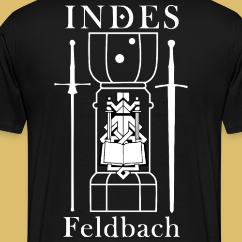 INDES Feldbach - Männer Premium T-Shirt