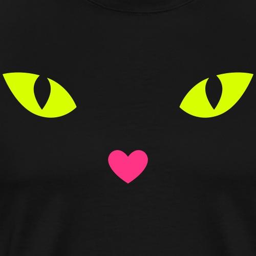 CAT LOVE - Katzenaugen