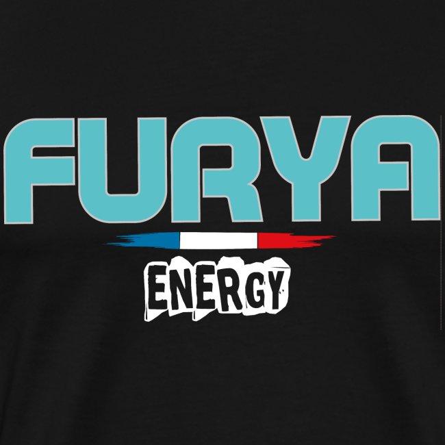 Furya 2021 White