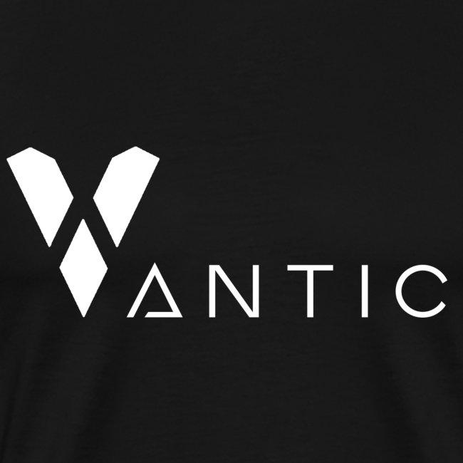 Vantic Logo text png