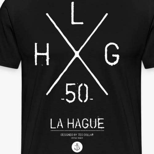 LHG - 50 - T-shirt Premium Homme