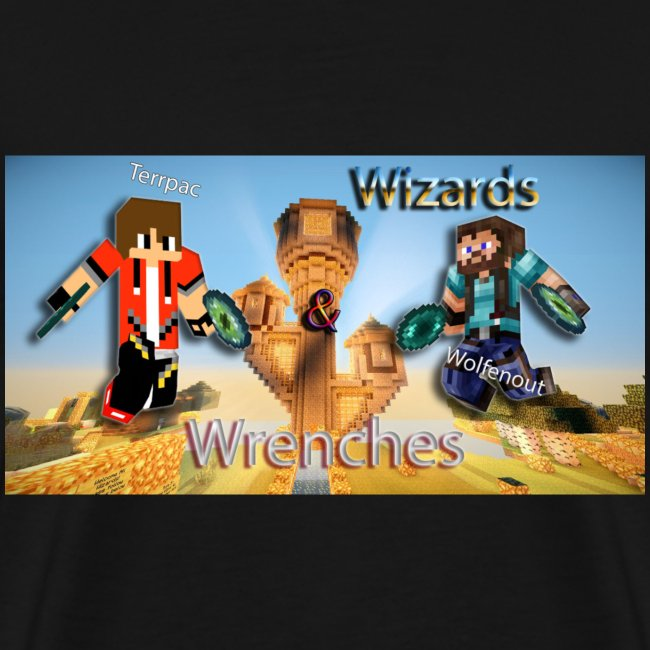 wizards and wrenches