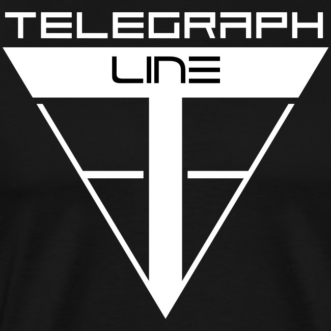 Telegraph Line Logo