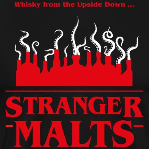 """Malt meets Movie""-Series Part 2: STRANGER MALTS"