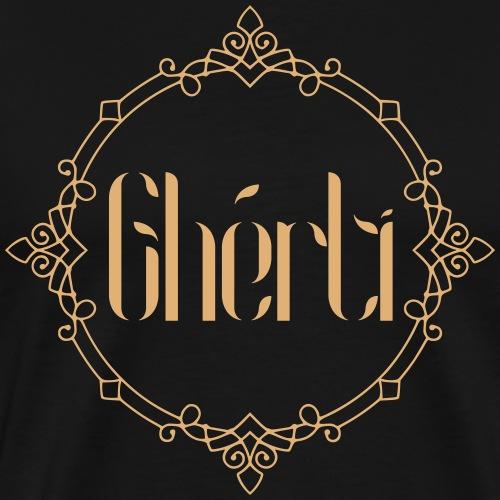 Ghérti - Männer Premium T-Shirt