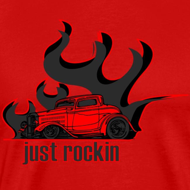 2window just rockin