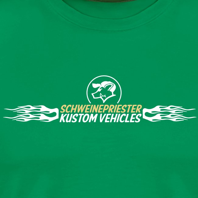 Kustom Vehicles