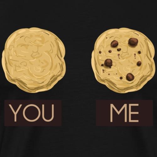 Cookies - Männer Premium T-Shirt