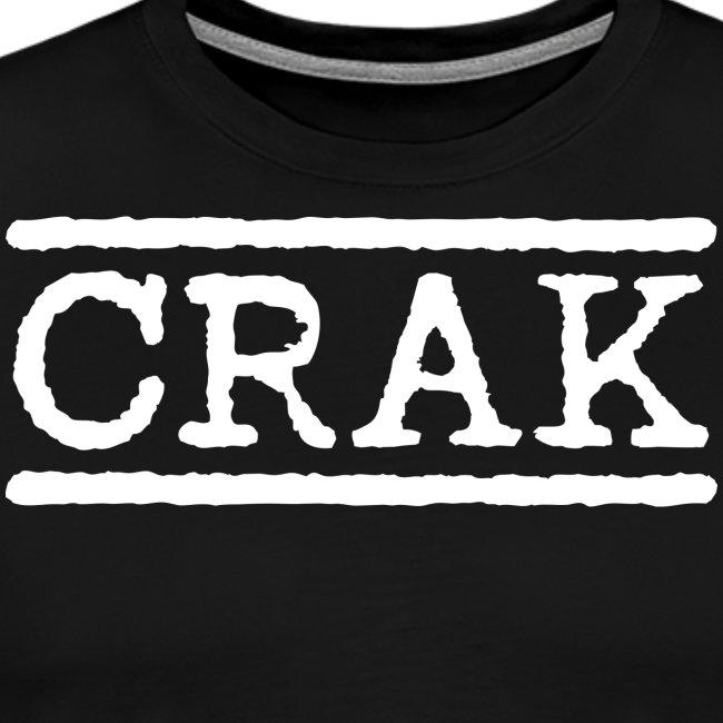 crak logo official 2013 png
