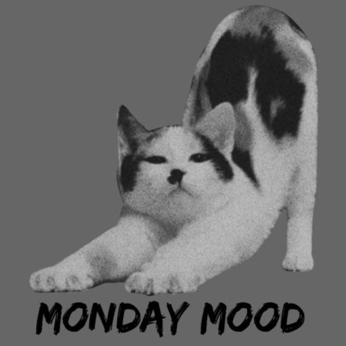 Monday Mood - T-shirt Premium Homme