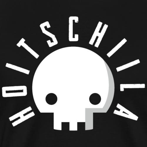 HOITSCHIILA - Männer Premium T-Shirt