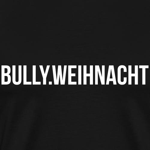 Französische Bulldogge Weihnachten - Geschenk - Männer Premium T-Shirt